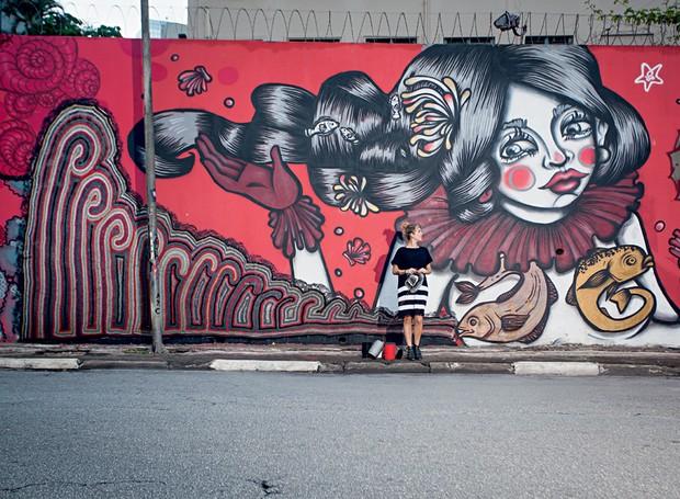 crocheiteira-anne-galante (Foto: Gui Morelli/Editora Globo)