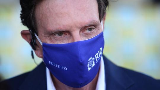 Foto: (RICARDO CASSIANO/AGÊNCIA O DIA/AGÊNCIA O DIA/ESTADÃO CONTEÚDO)