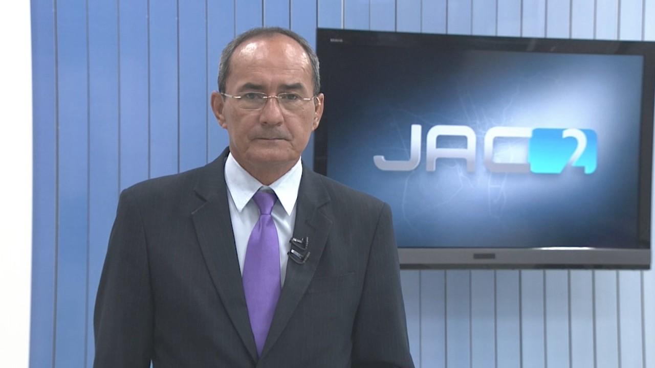 Assista na íntegra o Jornal do Acre 2ª Edição de sábado, 14 de novembro