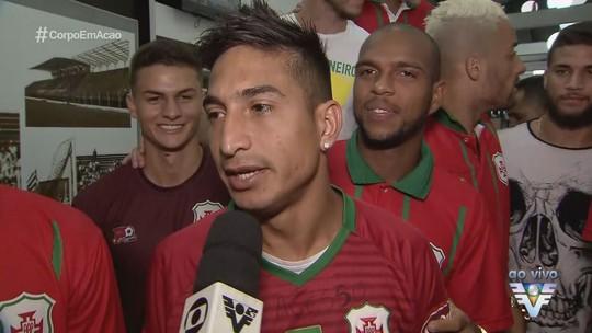 Confira os bastidores da final do Paulista da A3 entre Atibaia e Briosa
