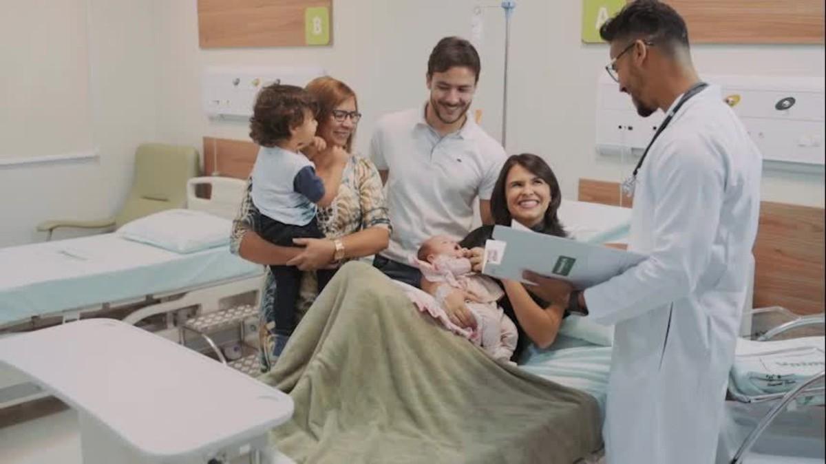 O parto natural é uma nova forma de lidar com a gestante respeitando sua natureza e sua vontade