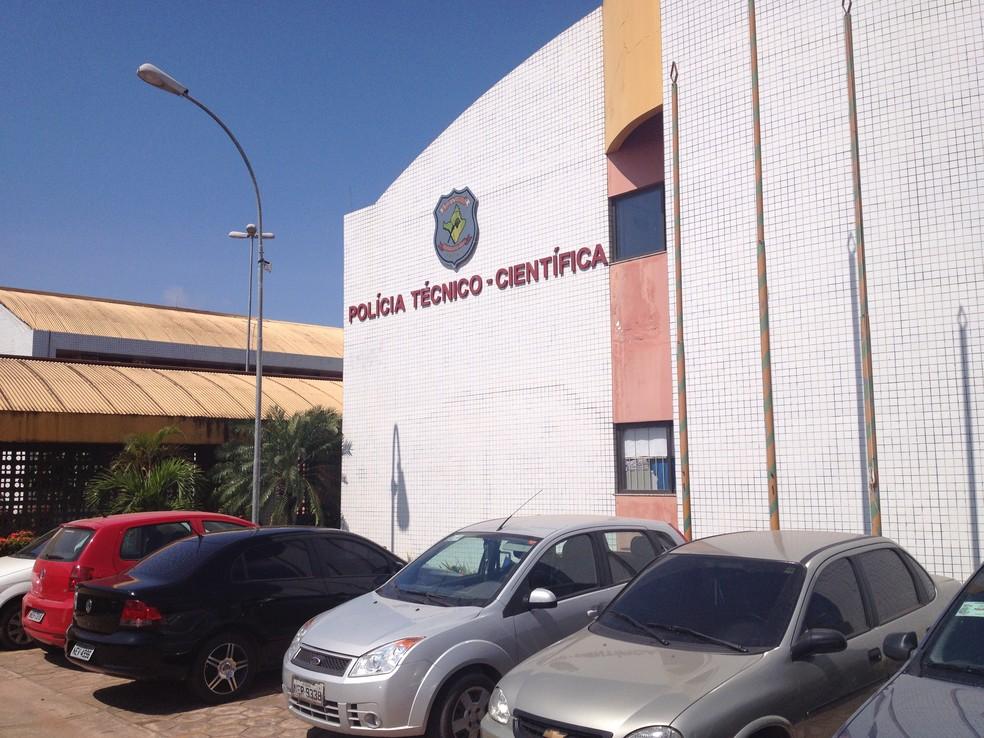 Lista dos aprovados no concurso da Politec Amapá foi divulgada nesta quinta-feira (4) (Foto: Abinoan Santiago/G1)