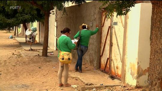 Cidades do Sertão de PE apresentam redução no número de casos de arboviroses