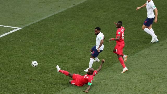 Gol de Baloy