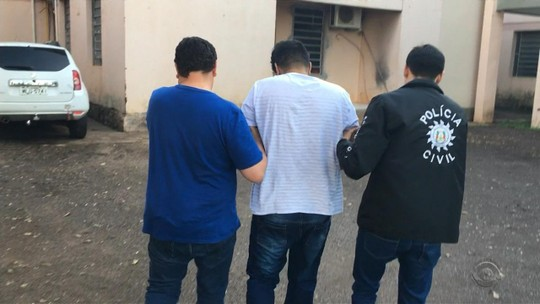 Polícia prende suspeito de matar cunhada no RS
