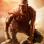 Papel de Parede Riddick: Rule the Dark