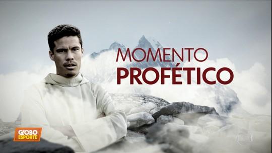"""""""Momentos proféticos"""" ajudam Hernanes durante tratamento de mais uma lesão no São Paulo"""