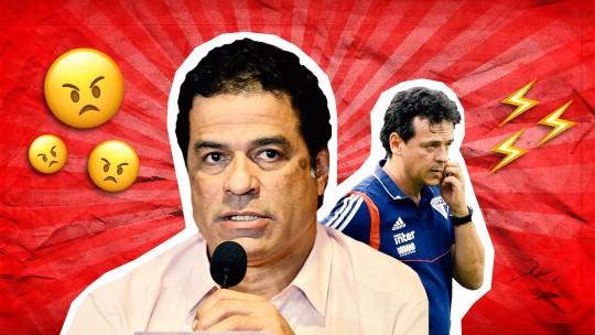 Em reunião, diretoria do São Paulo reforça necessidade de vender jogadores em 2020