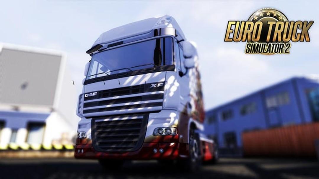 Euro Truck Simulator 2   Jogos   Download   TechTudo