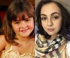 Klara Castanho completa 16 anos nesta quinta-feira, 6. Relembre algumas persanagens da atriz | TV Globo/Reprodução