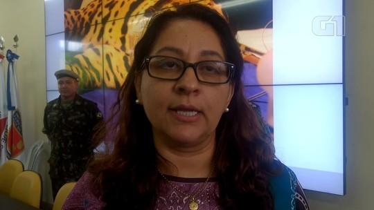Pró-reitora da UFJF destaca trabalho conjunto para captura de onça-pintada em Juiz de Fora