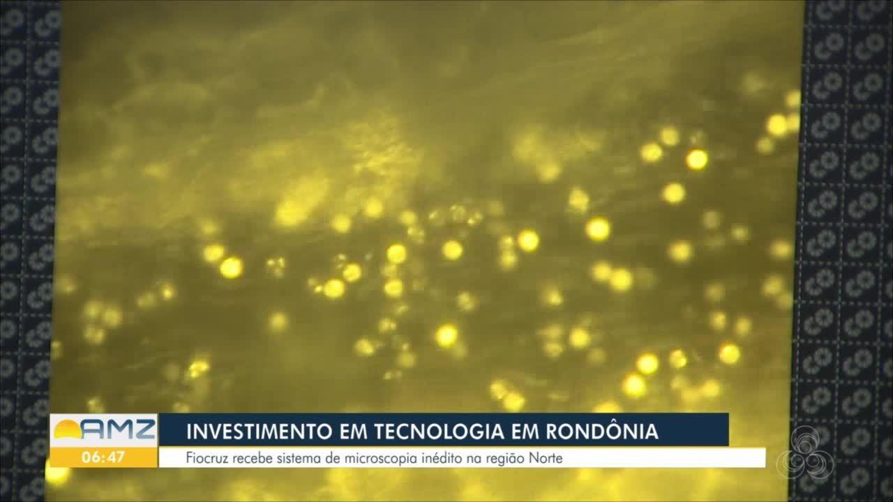 VÍDEOS: Bom Dia Amazônia-RO de quinta-feira, 25 de abril de 2019