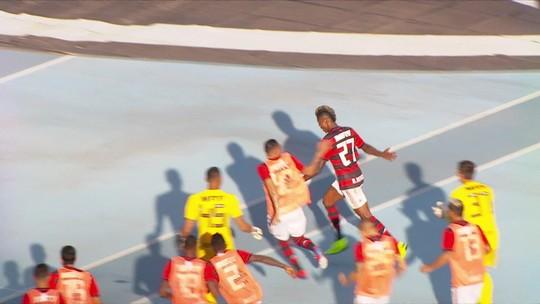 Artilheiro, garçom e homem-clássico: Bruno Henrique vive a sua melhor versão no Flamengo