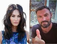 Megan Fox entra oficialmente com pedido de divórcio de Brian Austin Green seis meses após separação