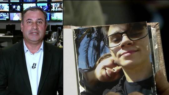 Assassino disparou 13 tiros em ator Rafael Miguel e nos pais dele, aponta laudo