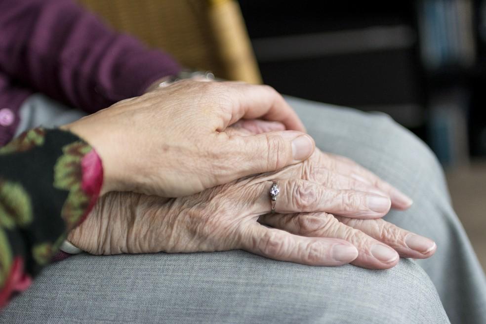 Cientistas do Japão estudam tratamento contra o Parkinson com a ajuda de células-tronco — Foto: Sabine van Erp/Pixabay