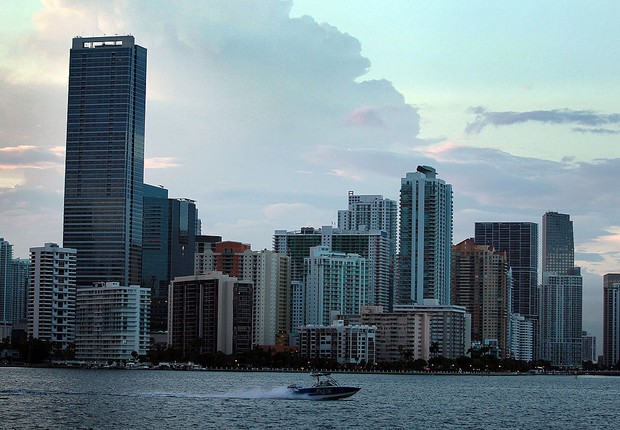 Miami (Foto: Joe Raedle/ Getty Images)