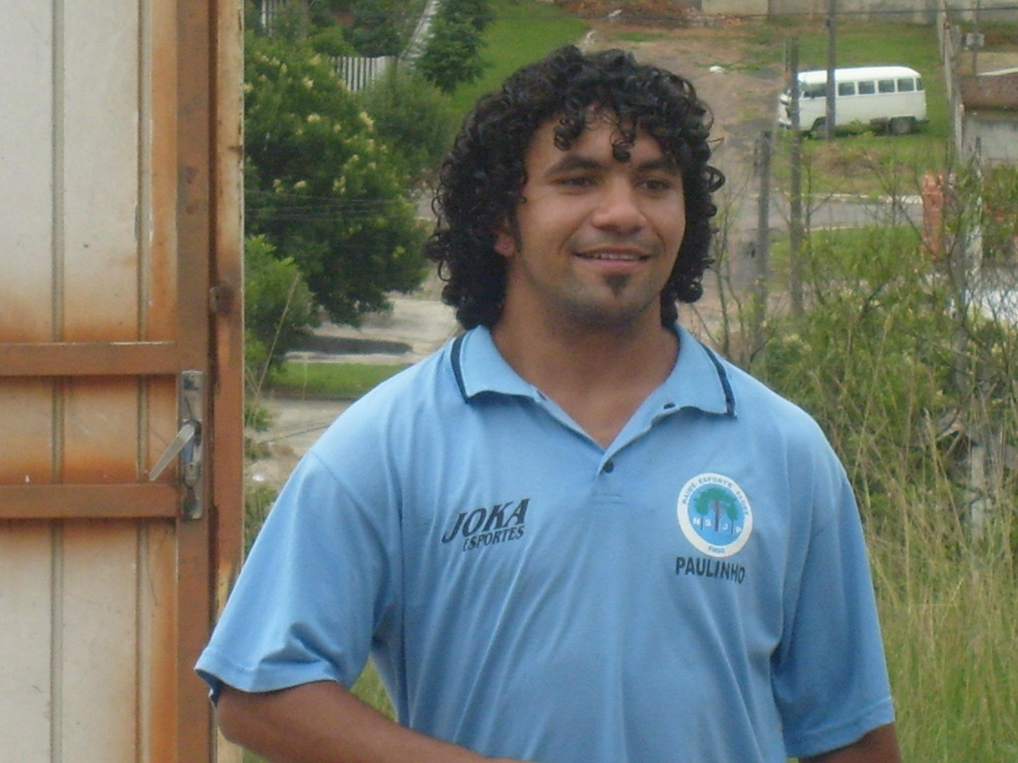 Paulinho Maradona, de São José dos Pinhais, é um dos 5 eleitos no país com nome do ídolo argentino