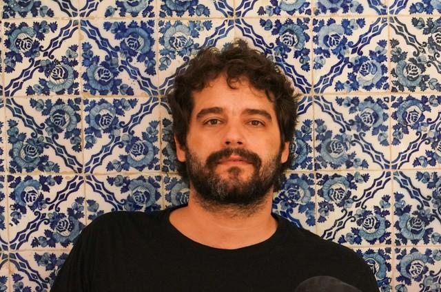 Guilherme Winter (Foto: Divulgação)