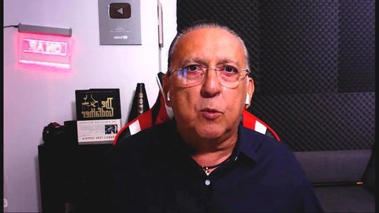 """Galvão alerta Tite após acusação de estupro de Neymar: """"Até que ponto pode prejudicar ambiente"""""""