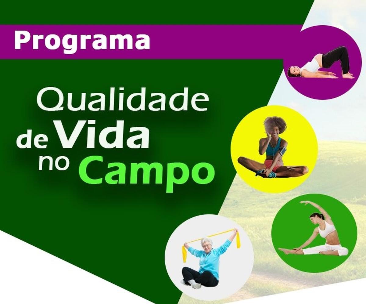 Ação 'Qualidade de Vida para as Mulheres do Campo' é realizada em Caruaru