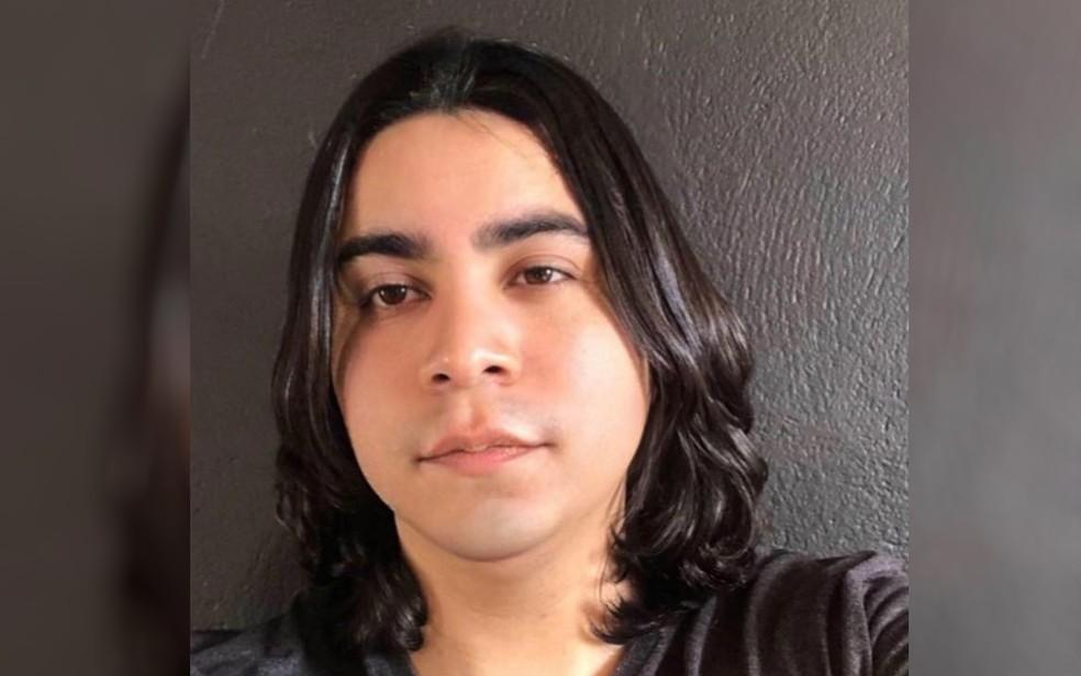 Fabiano Rabelo Mendonça foi torturado e morto — Foto: Reprodução/Facebook