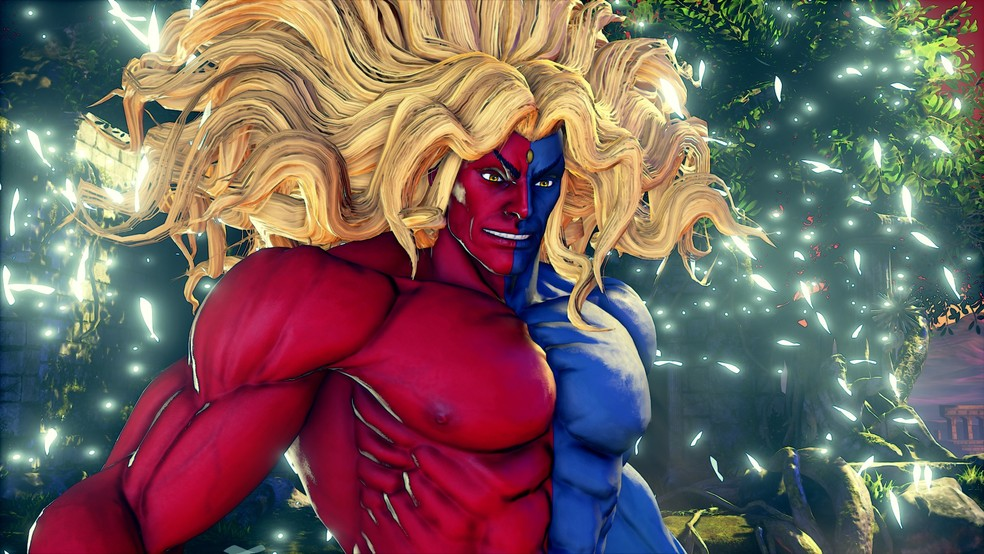 street fighter 5 champion edition new characters