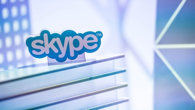 Skype (Foto: David Ramos/Getty Images)