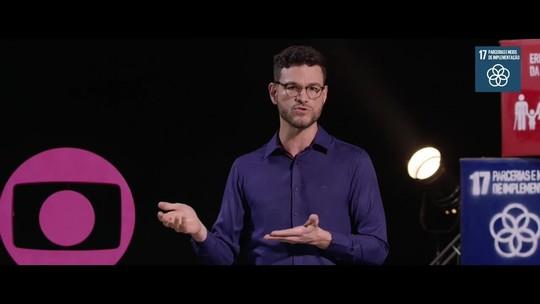 Sergio Andrade e a importância da cooperação