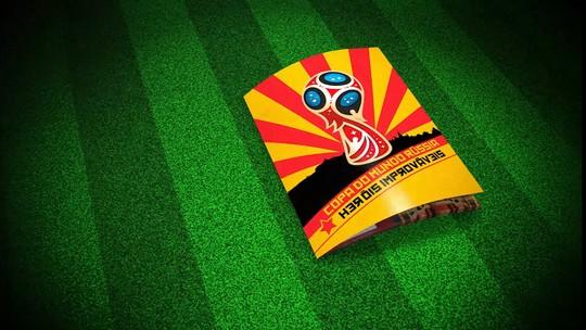 De Navas a Guerrero: Copa da Rússia está recheada de heróis improváveis