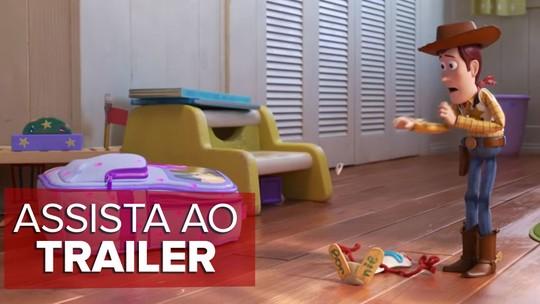 'Toy Story 4' domina bilheteria nos EUA com US$ 118 milhões, mas fica abaixo da expectativa