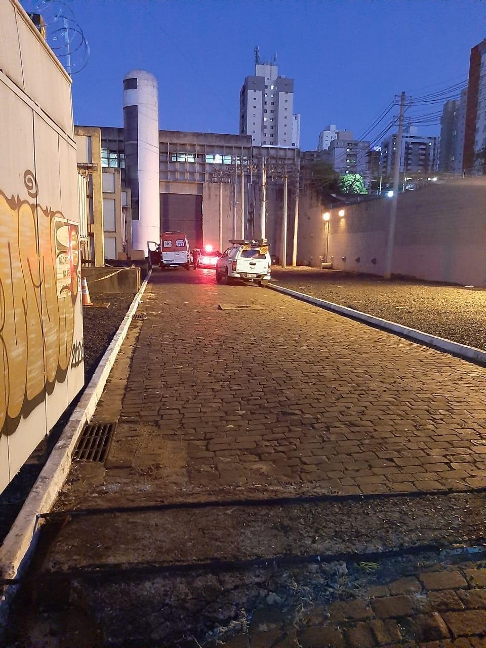 Homem morre eletrocutado após invadir subestação de energia em Ribeirão Preto, SP