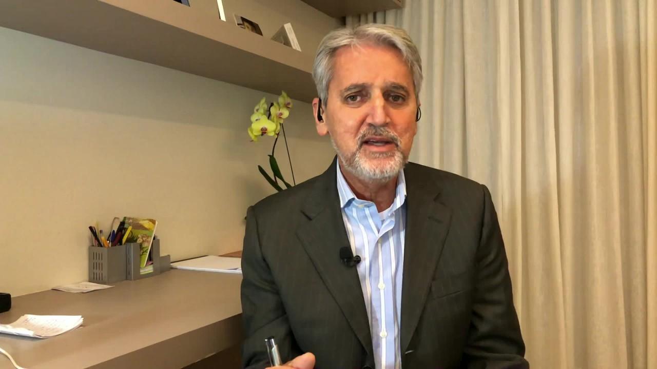 Valdo Cruz: fiscalização vai ser grande em torno de notícias falsas