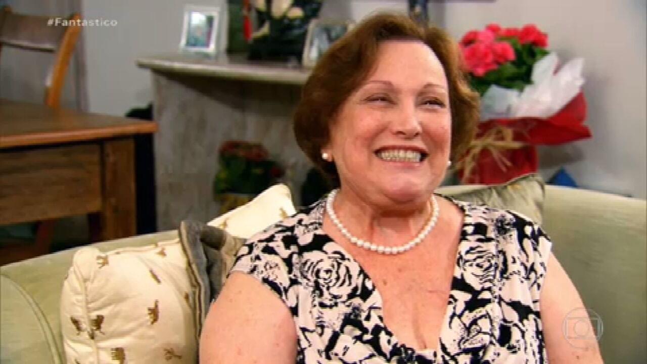 Nicette Bruno morre aos 87 anos, vítima da Covid; amigos exaltam seu talento e caráter