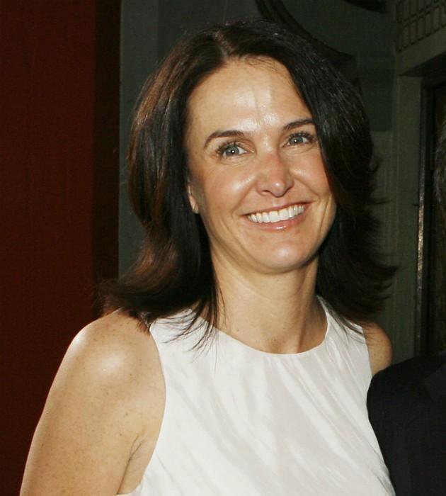Jill Messick (Foto: Getty)