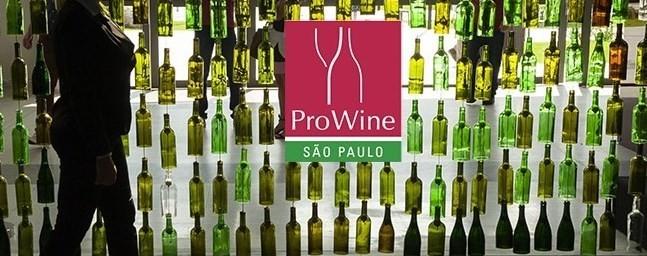 A ProWine São Paulo: em outubro
