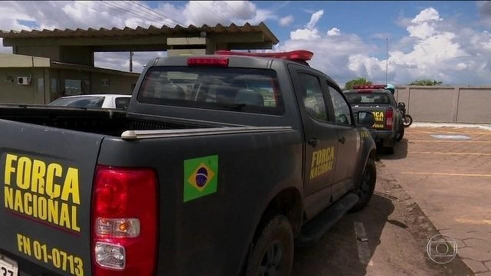 Portaria vale por 15 dias em Rondônia — Foto: Reprodução/JN