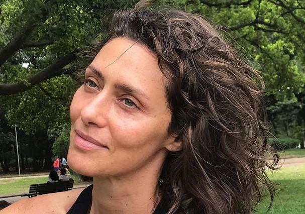 Maria Fernanda Cândido (Foto: Reprodução/Instagram)