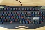 Teclado Gamer Agon AGK01/D
