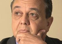 ROBERTO RODRIGUES é coordenador do Centro de Agronegócios da FGV, embaixador especial da FAO para as cooperativas e presidente do LIDE Agronegócios (Foto: Ed. Globo)
