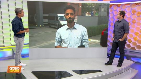 Expectativa de alta: Filipe Cury traz as últimas informações sobre a saúde de Pelé