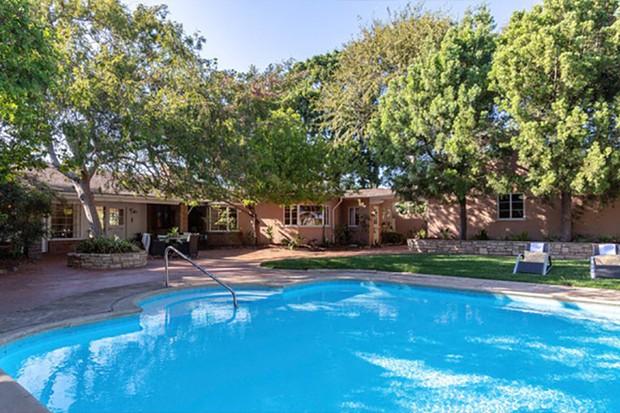 Joseph Gordon-Levitt vende mansão dos anos 40 por quase 15 milhões (Foto: Divulgação)