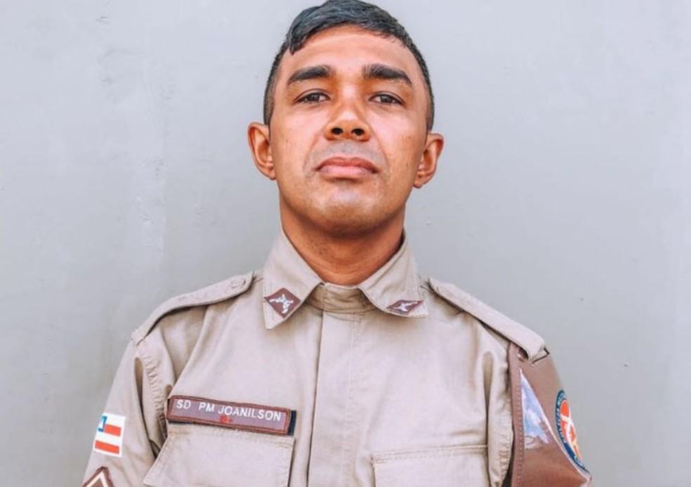 Policial militar da Bahia é morto em ação da Polícia Civil em Pernambuco — Foto: Reprodução/Redes Sociais