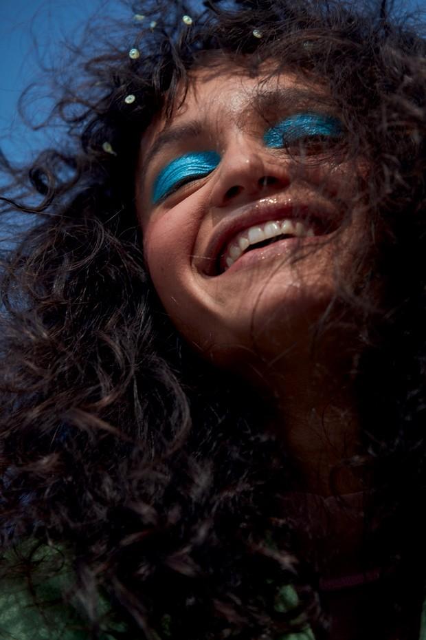Terapia capilar é o novo serviço do CKamura (Foto: Bruna Castanheira / Arquivo Glamour)