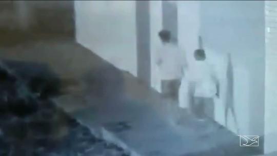 Alunos são vítimas de assalto dentro de prédio de pós-graduação da UFMA