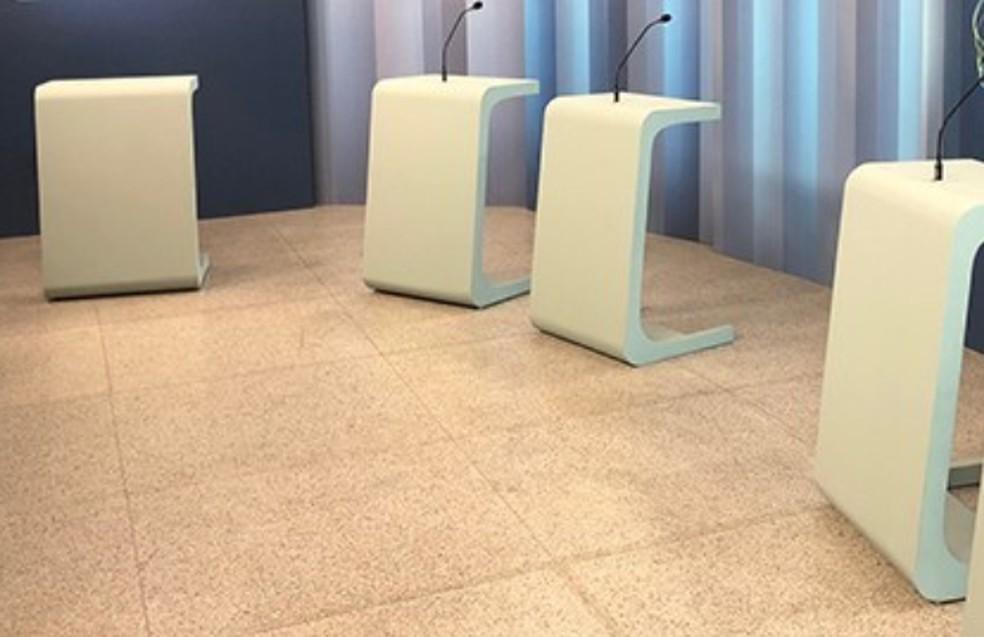 Por conta da pandemia, TV Mirante decide não realizar debate do primeiro  turno das eleições em São Luís | Eleições 2020 no Maranhão | G1