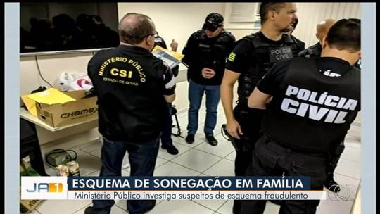 Operação combate fraude fiscal e lavagem de dinheiro na venda de grãos em Goiás, Mato Grosso e São Paulo