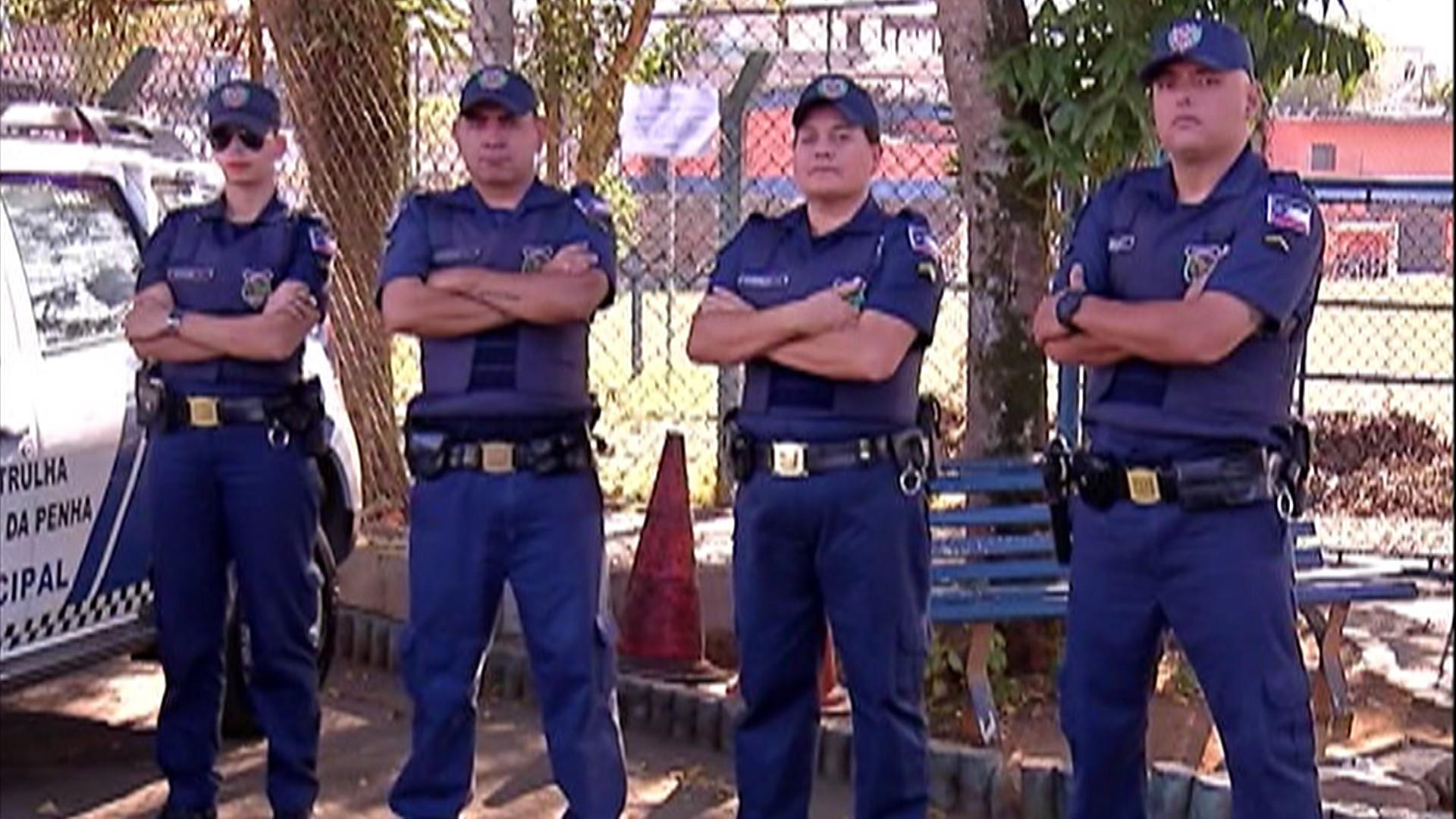 Em três meses, oito homens são presos em Mogi por descumprir medida protetiva