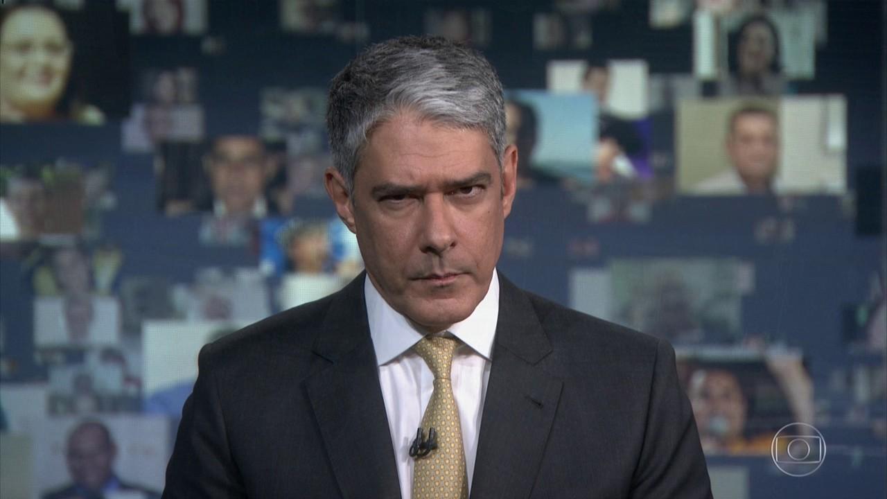O ministro da infraestrutura, Tarcísio Gomes, está com covid