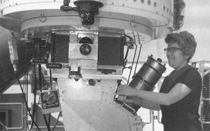 4 fatos sobre a astrônoma Vera Rubin